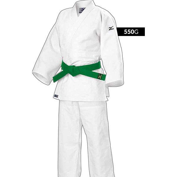 Kimono Mizuno Hayato 550g