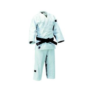 Kimono Mizuno Yusho IJF Blanc 750g