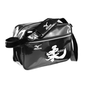Sac Mizuno Vintage small Noir Kanji