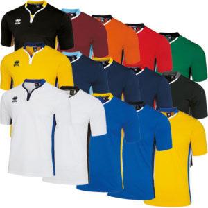 T-Shirt Errea Eiger
