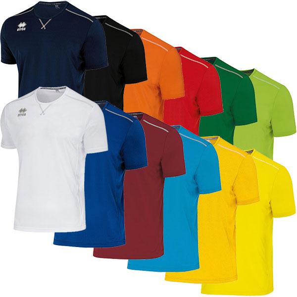 T-Shirt Errea Everton