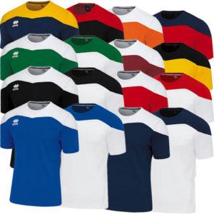 T-Shirt Errea Gareth