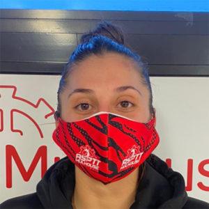 ASPTT Nouveau masque