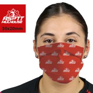 Masque ASPTT MVB 2