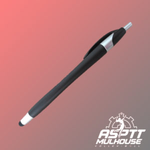 stylo tactile asptt mvb